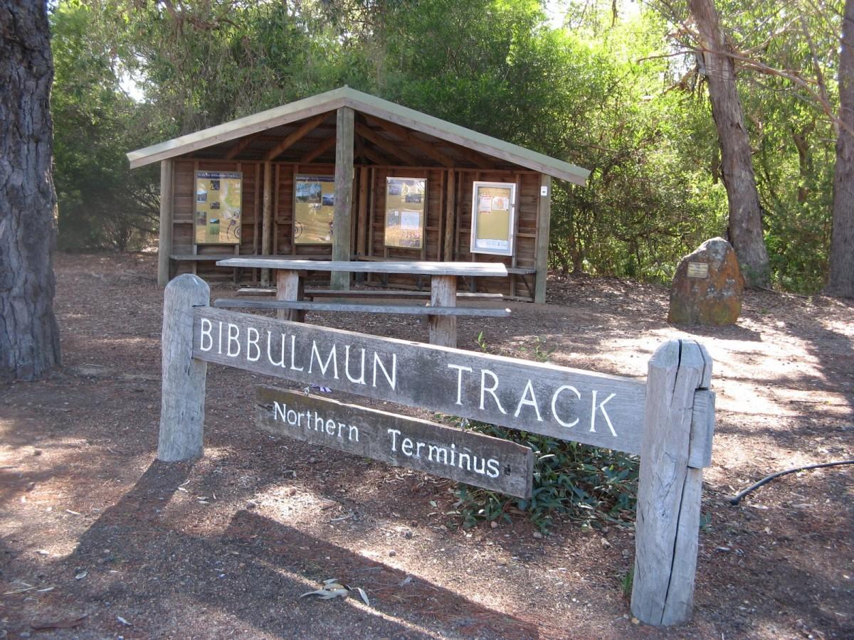 Image result for bibbulmun track